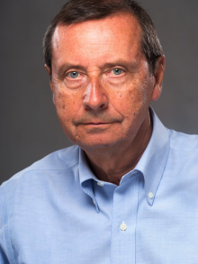 Serge Resnikoff, ICTC Immediate Past Chair