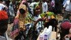 Antibiotic distribution in Tanzania. Credit: International Trachoma Initiative