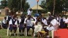 Celebrating success on the road to national trachoma elimination in Uganda