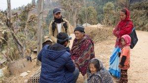 Nepal eliminates trachoma as a public health problem