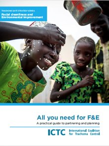 Cover of All you need for F&E - a toolkit for planning and partnering