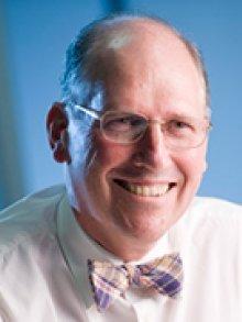 Prof Hugh Taylor