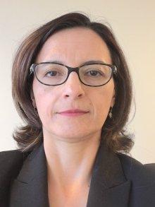 Dr Martha Saboya