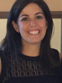 Leah Wohlgemuth, Regional Technical Advisor at Sightsavers